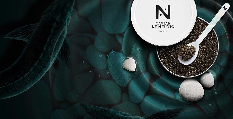 Expérience caviar de Neuvic