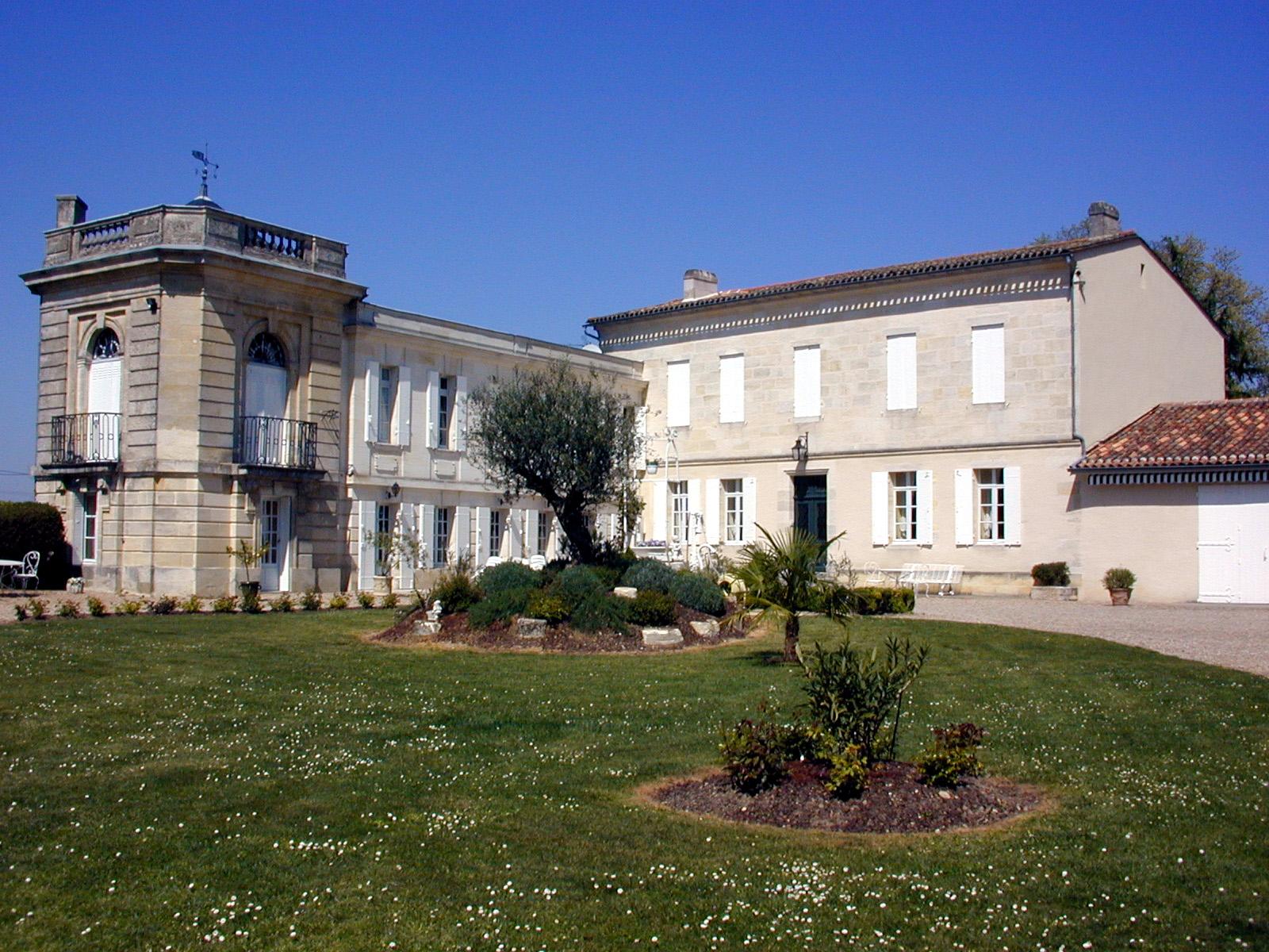 Château Belloy (Bordeaux - St Emilion)