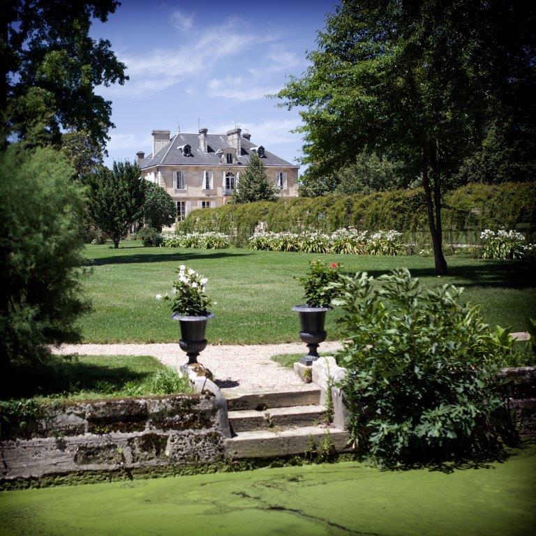 Château Kirwan - Margaux - La visite des temps modernes