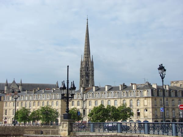 Flèche Saint Michel