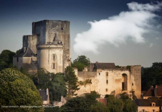 Chateau-de-loches-panorama