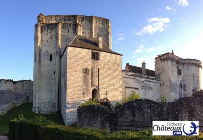Chateau-de-loches-logo